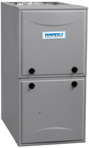 Kilkenny Heating & Air installs quality Tempstar Furnaces.